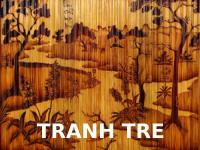 Tranh Tre