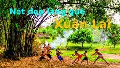 làng nghề Xuân Lai
